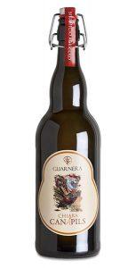 Canapils - Birra alla Canapa - Birrificio Guarnera